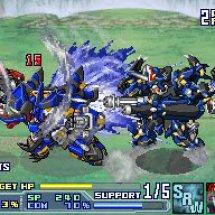 Immagini Super Robot Taisen OG Saga Endless Frontier
