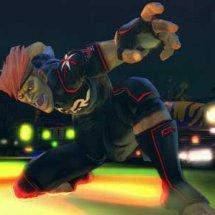 Super Street Fighter 4