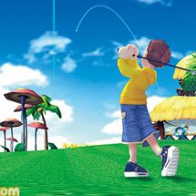 Immagini Super Swing Golf Pangya 2