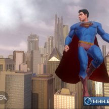 Immagini Superman Returns