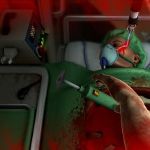 Immagini Surgeon Simulator 2013
