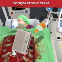 Immagini Surgeon Simulator Mobile