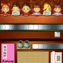 Immagini Sushi Go-Round
