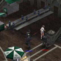 Immagini SWAT: Target Liberty