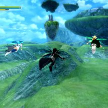 Immagini Sword Art Online Lost Song