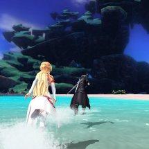 Immagini Sword Art Online Re: Hollow Fragment