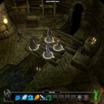Immagini Sword Coast Legends
