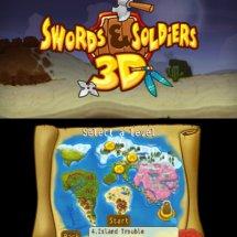 Immagini Swords & Soldiers