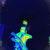 Immagini Syphon Filter 5: Dark Mirror