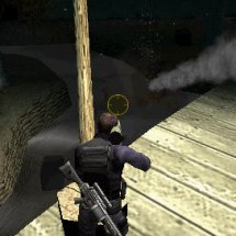 Immagini Syphon Filter 6: Logan's Shadow