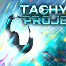 Immagini Tachyon Project
