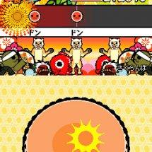 Immagini Taiko no Tatsujin DS: Touch de Dokodon!