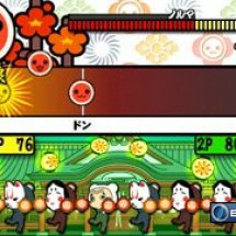 Immagini Taiko no Tatsujin Portable