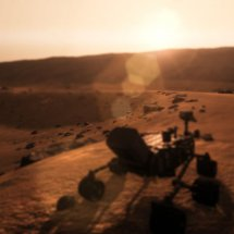Immagini Take On Mars