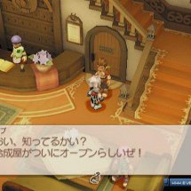 Immagini Tales of Legendia