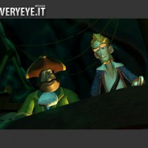 Immagini Tales of Monkey Island: Lair of the Leviathan