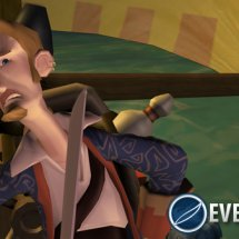 Immagini Tales of Monkey Island: The Siege of Spinner Cay