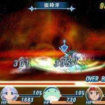 Tales of Phantasia Narikiri Dungeon X