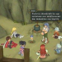 Immagini Tales of Symphonia Chronicles