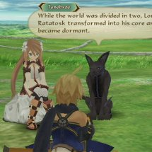 Immagini Tales of Symphonia : Dawn of the New World