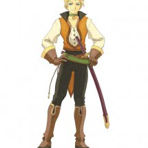 Immagini Tales of the Abyss
