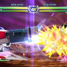 Immagini Tatsunoko Vs Capcom: Cross Generation of Heroes