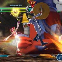 Tatsunoko vs. Capcom: Ultimate All Stars