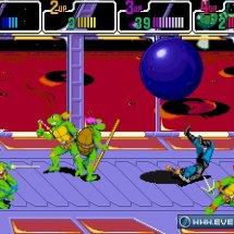 Immagini TEENAGE MUTANT NINJA TURTLES 3: Mutant Nightmare