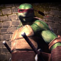 Immagini Teenage Mutant Ninja Turtles Out of the Shadows