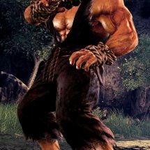 Tekken 7 Fated Retribution