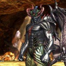 Immagini Tekken Hybrid