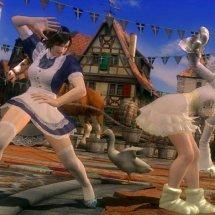 Immagini Tekken Revolution