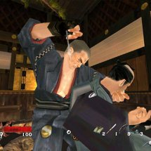 Immagini Tenchu 3 : Wrath of heaven