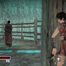 Immagini Tenchu: Fatal Shadows Portable