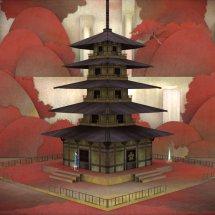 Immagini Tengami