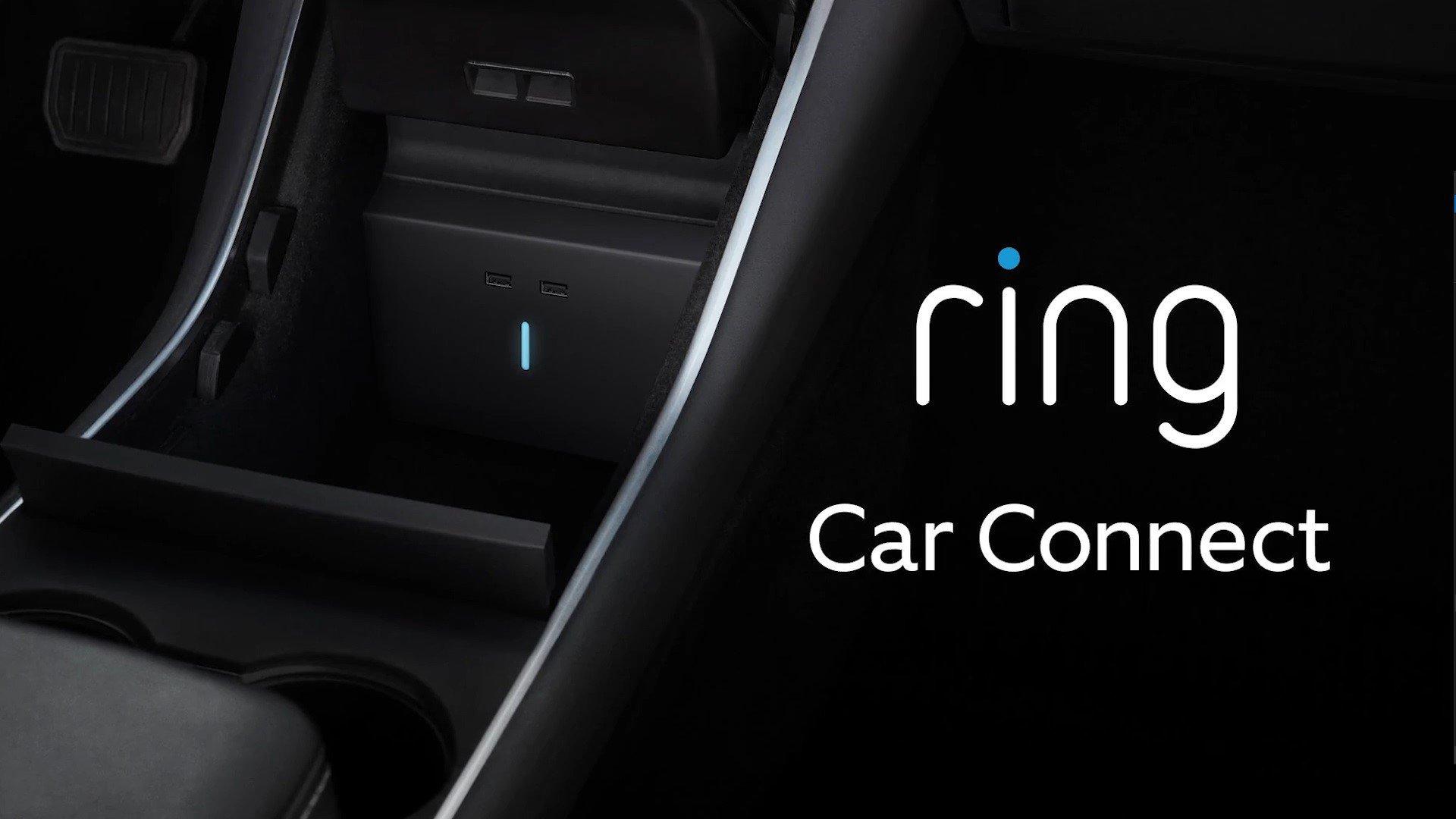 Amazon presenta l'allarme auto smart con LTE, anche per ...