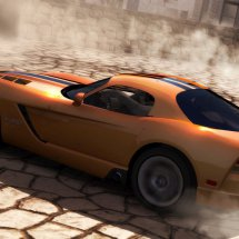 Test Drive Unlimited 2