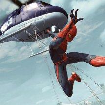 Immagini The Amazing Spiderman