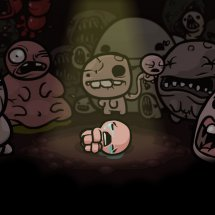 Immagini The Binding Of Isaac