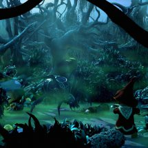 Immagini The Book of Unwritten Tales 2