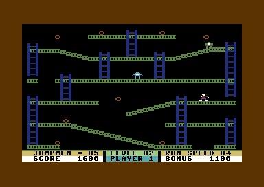 giochi c64 mini