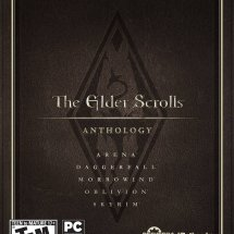 Immagini The Elder Scrolls: Anthology