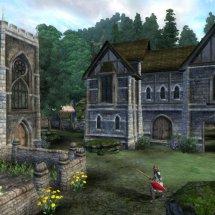 Immagini The Elder Scrolls IV: Knights of the Nine