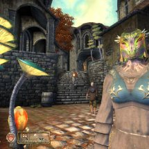 Immagini The Elder Scrolls IV: Shivering Isles