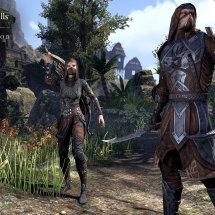 Immagini The Elder Scrolls Online Tamriel Unlimited