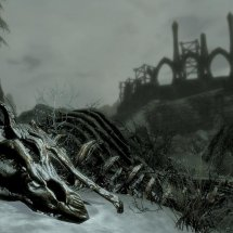 Immagini The Elder Scrolls V: Dragonborn