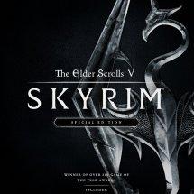 Immagini The Elder Scrolls V Skyrim Special Edition