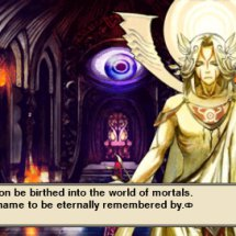 Immagini The Eye of Judgment: Legends