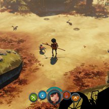 Immagini The Flame in the Flood