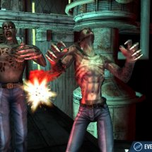 Immagini The House Of The Dead 2&3 Return